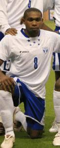 Wilson Palacios