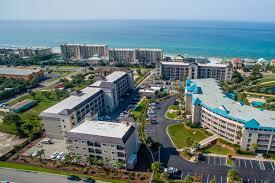 Destin Florida Map by Alerio Condos Complex Map Miramar Beach Condo Rentals