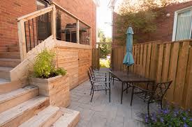 backyard decks and patios ideas small backyard deck patio idea hobsonlandscapes com