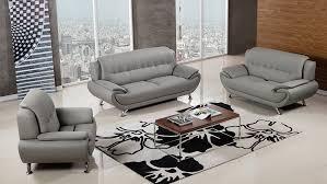 Grey Sofa And Loveseat Set Amazon Com American Eagle Furniture Highland Complete 3 Piece