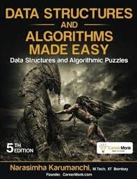 data structures and algorithms made easy buy data structures and