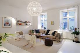 modern interior apartment design living room ideas with wwhite