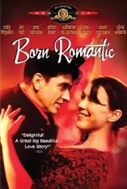 Born Romantic affiche