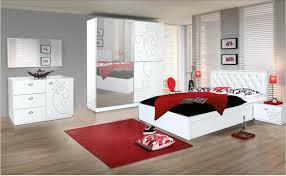 Red White And Black Kitchen Ideas Red And Black Kitchen Ideas Photo Album Home Design White Modern