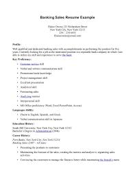 Bank Teller Resume Objective  bank resume  bank teller resumes