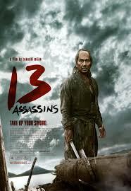 13 Thích Khách 13 Assassins | Jûsan-nin No Shikaku