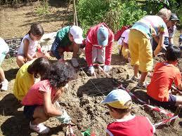 educazione ambientale nel salento