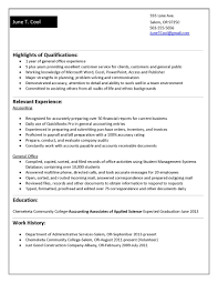 resume format for marketing professionals preparing a resume with no experience free resume example and resume template college student college student resume template httpresumesdesigncomcollege student resume examples with no work experience