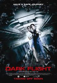 407 Dark Flight (2012) [Vose]