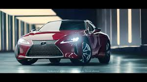 jim falk lexus service department lease the 2017 lexus lc youtube