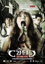 Ngãi Rắn The Intruder 2010