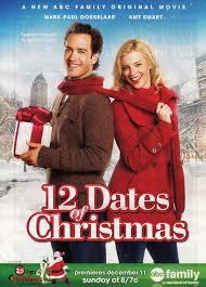 12 citas de Navidad (12 Dates of Christmas)