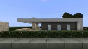 Small Modern Houses by Minecraft Small Modern House Hd Nord City Youtube