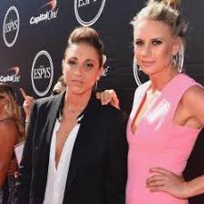Divorced With Brazilian Husband  Penny Taylor Shares Her Leisure With Allegedly Lesbian Diana Taurasi liverampup com