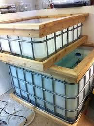 Best Mini Aquaponics Images On Pinterest Hydroponics - Backyard aquaponics system design