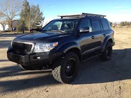 lexus lx470 tires offroad overland expedition conversion for land cruiser 200