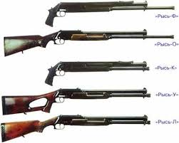Магазинные ружья
