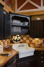 Best  Corner Kitchen Sinks Ideas On Pinterest White Kitchen - Kitchen sink cupboards