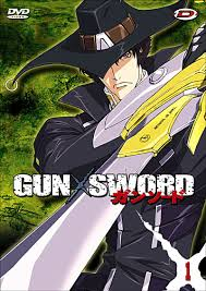 Guns x Sword Castellano