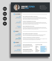 Functional Simple Resume Template Format For Word With Summary       resume formatting word