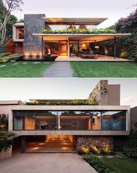 Best  Modern House Design Ideas On Pinterest Beautiful Modern - Modern style homes design