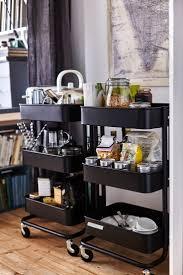 Kitchen Trolley Designs by Best 25 Kitchen Trolley Ideas On Pinterest Kitchen Storage