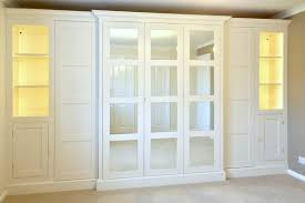 Kitchen Cabinet Cornice by Pax Traditional Fitted Wardrobe Hack Ikea Hackers Ikea Hackers