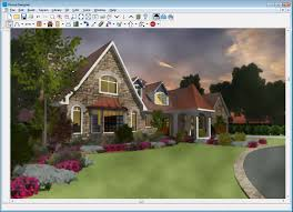create a landscaping