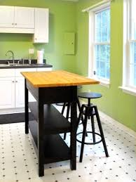 hard maple wood bright white raised door kitchen islands at ikea