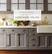 Cabinet Styles For Kitchen Best 25 Gold Kitchen Hardware Ideas On Pinterest Gold Kitchen
