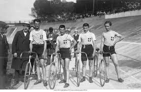 1920 Summer Olympics