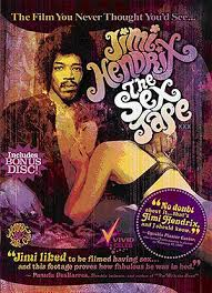 Jimi Hendrix – The sex tape (2008)
