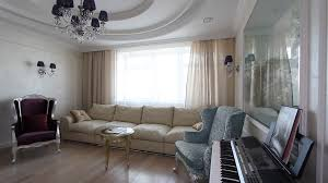 Living Room With Tv by Day Room With Tv Karaoke Sofas And Piano View Showcase Of