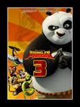 Kung Fu Panda 3 Teaser by OAKANSHIELD on DeviantArt
