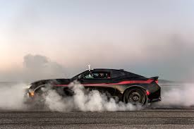 Dodge Challenger Drift Car - hennessey u0027s 1000 hp the exorcist camaro zl1 to battle the dodge