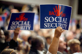 Need help writing my paper social security privatization and its