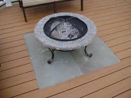 Fire Pit Pad by Popular Firepit Pad Style U2014 Amazing Homes