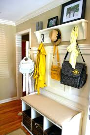 mudroom bench with shoe storage plans image of entryway storage