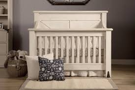 White Convertable Crib by U0026 Ben Providence 4 In 1 Convertible Crib Set With Toddler Rail In