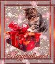 Лучше флеш открытки с новым годом 2013