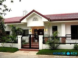 house floor plan bungalow plans type design houzone customized