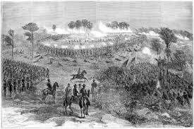 Battle of Chaffin's Farm