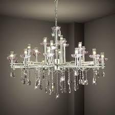 chandelier chandelier for dining area large modern crystal