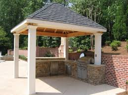 Design Your Own Outdoor Kitchen Outdoor Kitchen Appliances Covered Outdoor Kitchen Designs Design