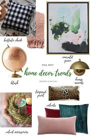 2017 best fall trends my favorite fall home decor and fashion