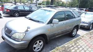 lexus rx300 no reverse transmission problems failures with rx300 awd fwd page 23 99