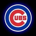 It was a Cubs rapture!