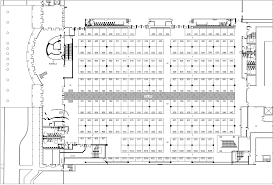 100 expo floor plan willamette valley ag expo floor plans