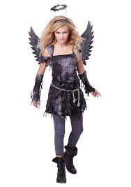 halloween party for teens teen spooky angel costume costumes halloween costumes and