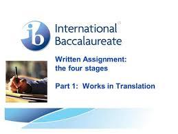 Mr  C     s IB English Lit Blog   BD Somani Int School   GRADE X      Lab Report Writing Rubric  Grade